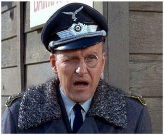 Colonel Wilhelm Klink