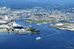 360_Aerial-of-bridgeport-Harbor